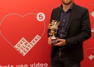 Perugia Love Film Festival 2019