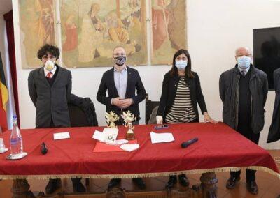 Perugia- Love Film Festival 2020