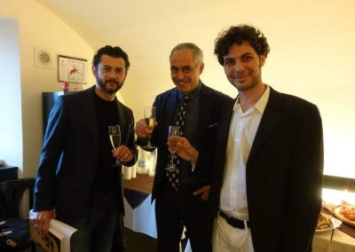 Perugia Love Film Festival 2015, prima edizione