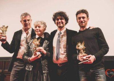 Perugia Love Film Festival 2017
