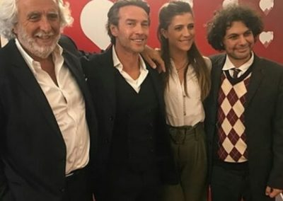 Perugia Love Film Festival 2018