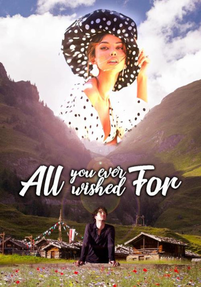 Love Film Festival - Locandina di All you ever wished for