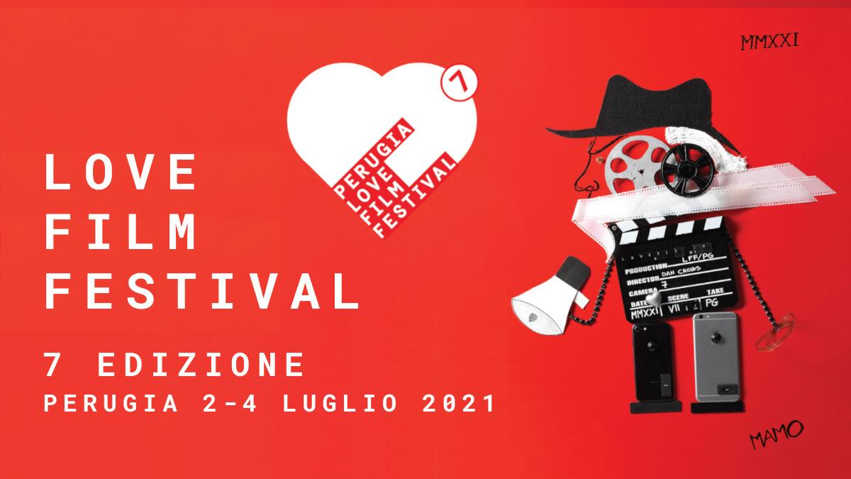 Perugia Love Film Festival 2021